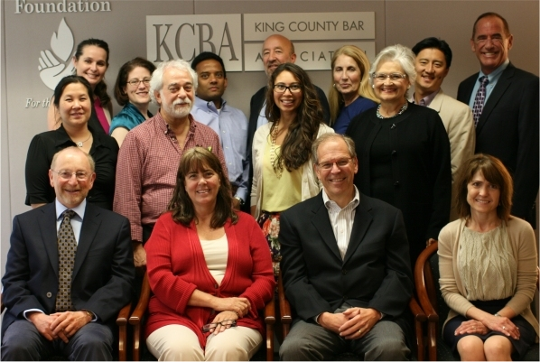 KCBA Board of Trustees